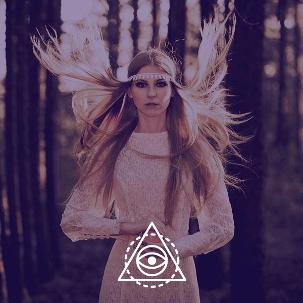 La Magicienne - Archétype de marque